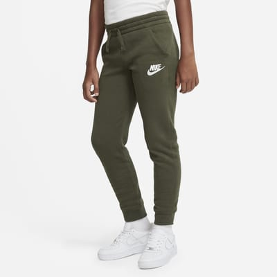 Nike Sportswear Club Fleece Big Kids' Pants