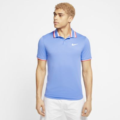 Nike Court Slam Men's Tennis Polo
