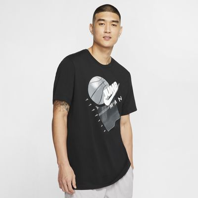 Jordan Men's Graphic T-Shirt