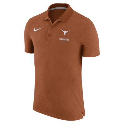 Nike College (Texas) Men's Polo